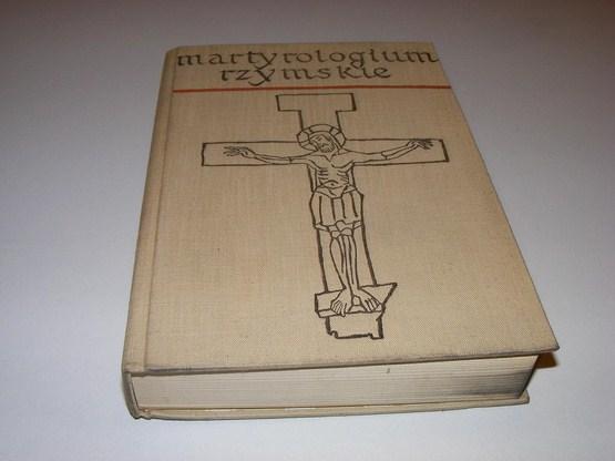 martyrologium (Kopiowanie)