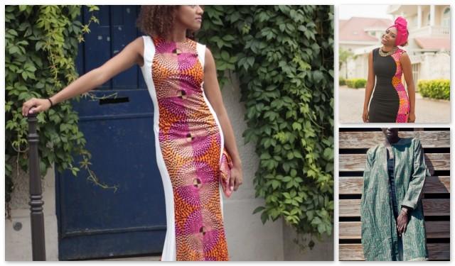 Wspólczesne ubrania, które sie szyje dla europejskiego konsumenta. Koszty od 50 euro. Zdjęcie ze strony